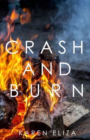 CRASH AND BURN by observatories