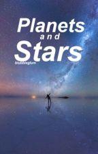 planets and stars by blubbleglum