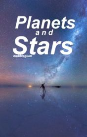 |planets and stars| by throne-