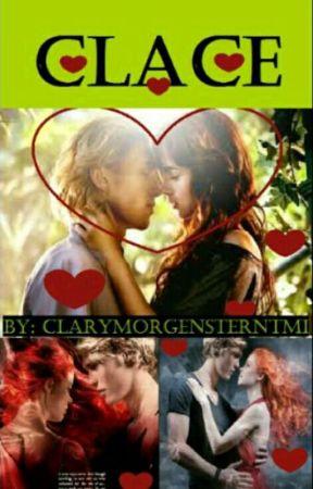 Clace Stories by ClaryMorgensternTMI