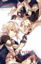 The Twins Separate Paths by Corrin_of_Nohr