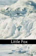 Little Fox / YoonMin (√) by Spiritual_Conflict
