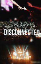 Disconnected  by missvivianpelaez