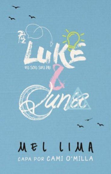 Luke & Luna    #Wattys2016
