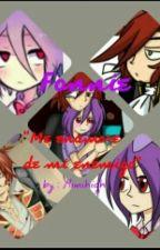 """Fonnie """"Me Enamore De Mi Enemigo"""" by Mimihigh"""