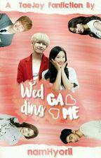 Wedding Game [Joy Taehyung] by namHyorii
