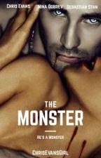 The Monster by ChrisEvansGirl