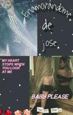 Enamorándome de Jose  by Clifford_glitter