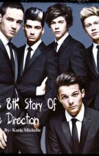 The 8th Story Of One Direction (A Vampire Story) by tt_elik