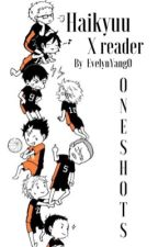 |Haikyuu! Oneshots| Angsts & Fluff by EvelynYang0