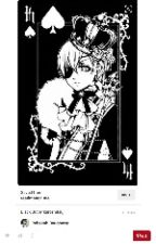The Little Lost Soul (Ciel X Reader) by DN_hnkna_bb