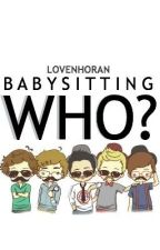 Babysitting... Who? :\\ n.h. au by LovenHoran
