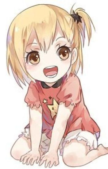 Baby Lucy[Nalu Fanfiction]