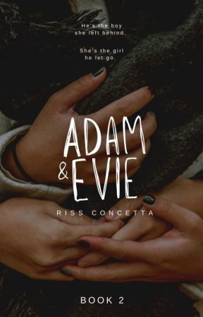 Adam and Evie (Old Version) by xWinterFallzx3