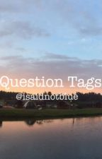 Question Tag challenge thingy by isaidnotblue