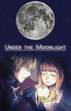 Under the Moonlight [Fire Emblem: Fates] (Leo x Sakura) by sakura-hime27
