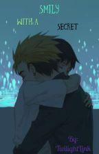 Smiley With A Secret (Ajin /Kei x Kaito/) by TwilightLink