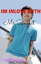 Im Inlove with MR.SINGKIT (Ranz Kyle) by PinkkMustache