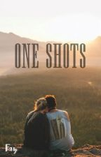 One Shots by Shei_Shirley