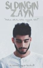 Si Dingin Zayn by adapadipa
