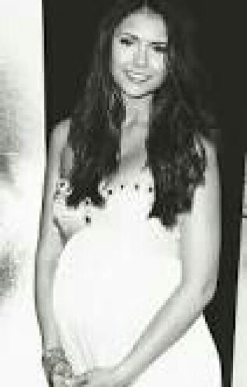 Elena Pregnant