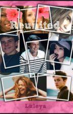 Reunited (HD Cast) by Luleya