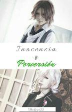 Inocencia y Perversión [Raito x Subaru] by TheUser22
