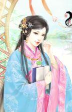 Tự phụ  by tieuquyen28_1