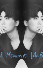 BTS Memories (AMBW) by Cyirich29