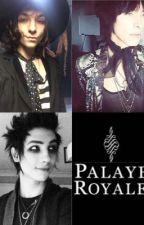 Palaye Royale Imagines-(REQUESTS OPEN)- by HeyItsHaydenRaye