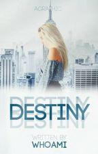Destiny by ima_ohW