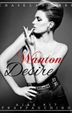 Wanton Desire by frappauchino