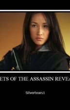 sequel to my dads an assassin (not updated anymore) by CryingSilver