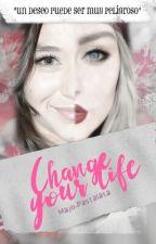 Change your life × Elounor, Zerrie  by Majo-Pastalata