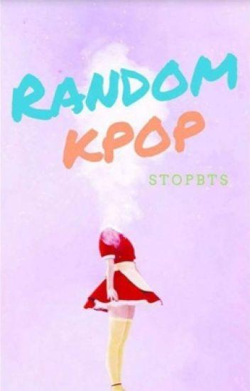 Random Kpop