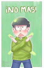 ¡No mas Pajerovski! / Osochoro by Choco-leche