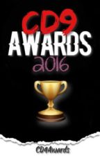 """CD9 Awards 2016"" by CD9Awards"