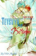 Tetsuya No Kitsune [KnB] by White-Angel94