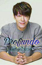 Profundo (Donghae Y Tu) Super Junior by kathy059520