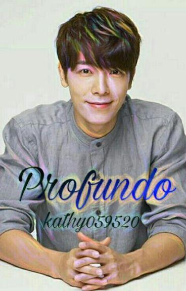 Profundo (Donghae Y Tu) Super Junior