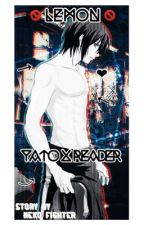 Lemon Yato X Reader by karxsii