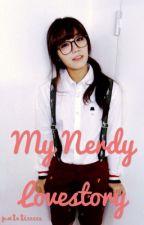 My Nerdy Lovestory by patotieeeee