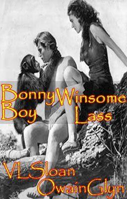 A Winsome Lass & The Bonny Boy