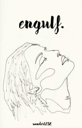 engulf by wonder1238
