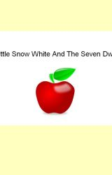 My Little Snow White And The Seven Dwarfs by gxfan537