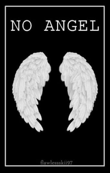 No Angel | Alan Navarro |