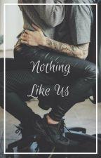 Nothing Like Us by kolixtk