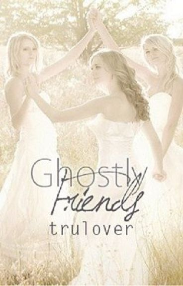 Ghostly Friends