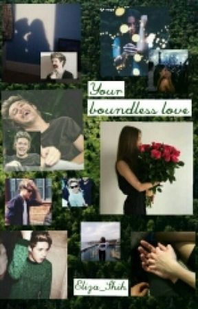 Your boundless love [N.H.] by Eliza_Shih