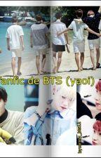Fanfic de BTS(yaoi) by army_bts12
